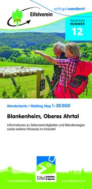 Blankenheim, Oberes Ahrtal