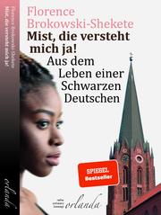Mist, die versteht mich ja! - Cover