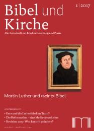 Martin Luther und 'seine' Bibel