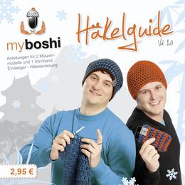 myboshi Häkelguide 1.0