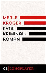 Kyai! Kriminalroman