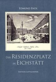 Der Residenzplatz in Eichstätt