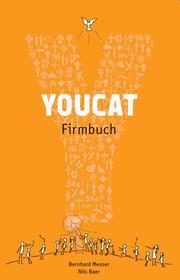 YOUCAT Firmbuch - Cover