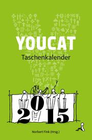 Youcat Taschenkalender 2015