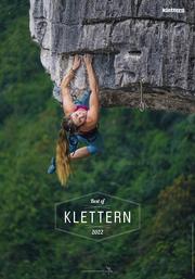 Best of Klettern 2022