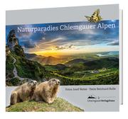 Naturparadies Chiemgauer Alpen