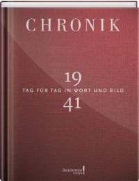Chronik 1941