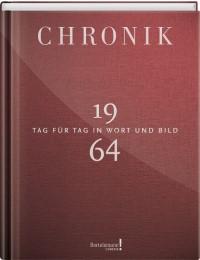 Chronik 1964 - Cover