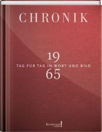 Chronik 1965