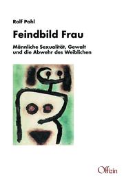 Feindbild Frau - Cover