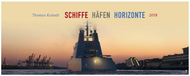 Schiffe, Häfen, Horizonte