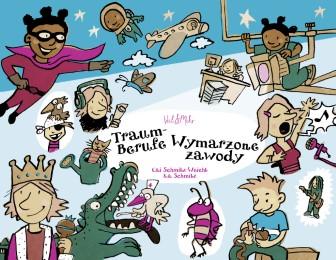 Traumberufe - Ausgabe Deutsch-Polnisch