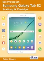 Das Praxisbuch Samsung Galaxy Tab S2