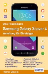 Das Praxisbuch Samsung Galaxy Xcover 4