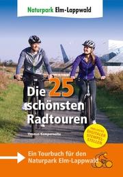 Naturpark Elm-Lappwald - Die 20 schönsten Radtouren