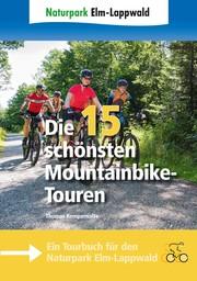Naturpark Elm-Lappwald - Die 15 schönsten Mountainbike-Touren