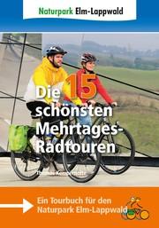 Naturpark Elm-Lappwald - Die 15 schönsten Mehrtages-Radtouren