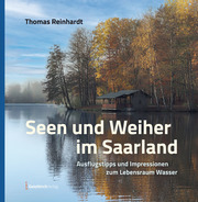 Seen und Weiher im Saarland
