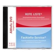 ROTE LISTE 2/2021 AMInfo-DVD - ROTE LISTE/FachInfo - Einzelausgabe