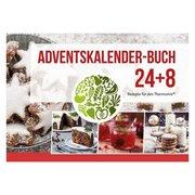Adventskalender-Buch 24+8