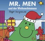 Mr. Men und der Weihnachtsmann