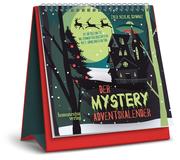 Der Mystery-Adventskalender