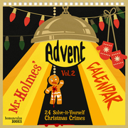 Mr Holmes' Advent Calendar. Vol.2