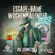 Escape-Game Wochenkalender: Der Schnitter 2022
