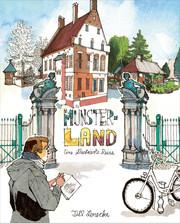 Münsterland - Eine illustrierte Reise