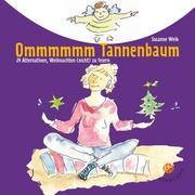 Ommmmmm Tannenbaum - Cover