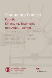 FrC 8.1 Eupolis
