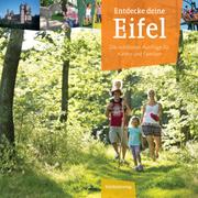 Entdecke deine Eifel - Cover