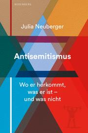 Antisemitismus - Cover