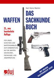 Das Waffensachkundebuch