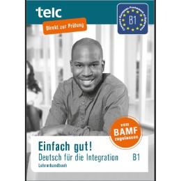 Einfach gut! Deutsch für die Integration