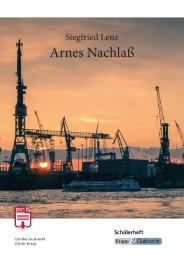 Arnes Nachlass - Siegfried Lenz,