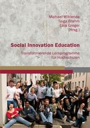Social Innovation Education
