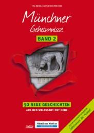 Münchner Geheimnisse 2