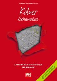 Kölner Geheimnisse