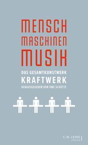 Mensch - Maschinen - Musik