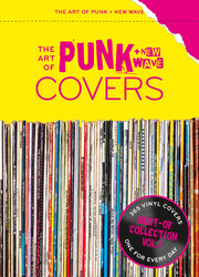 The Art of Punk + New-Wave-Covers