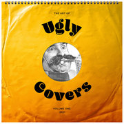 The Art of Ugly Covers Volume 1 2021
