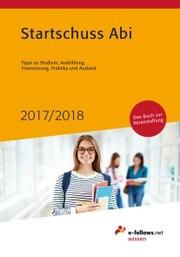Startschuss Abi 2017/2018