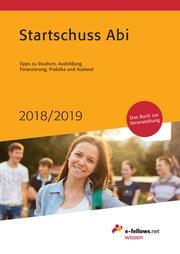 Startschuss Abi 2018/2019