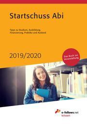 Startschuss Abi 2019/2020