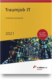Traumjob IT 2021 - Cover