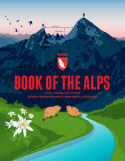 Book of the Alps
