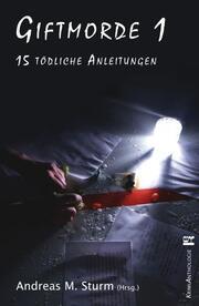 Giftmorde 1 - Cover