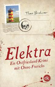 Elektra - Cover