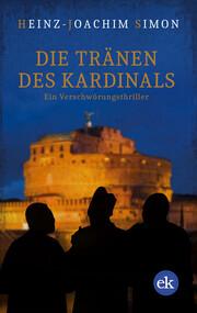 Die Tränen des Kardinals - Cover